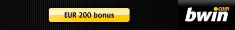 Bwin Casino Online Bonus 200 EURO